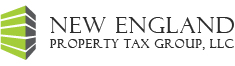 New England Property Tax Group  Logo - Click here for Home